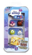 Disney Emoji #ChatPack 5 Pack - Series 1